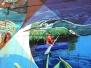 Watershed Mural Atlanta
